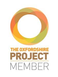 OXP Member logo